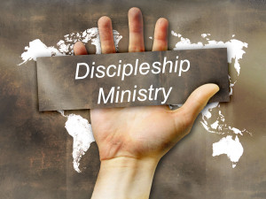 Discipleship Ministry